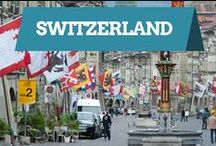 Switzerland / Witness the cultural and natural beauty of Switzerland in this gallery of travel photos taken from Bern, Zurich and other parts of the country.