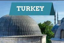 Turkey / Explore beautiful architectural and cultural sites in Istanbul, Turkey in this majestic showcase of travel photos.