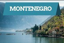 Montenegro / Get a glimpse of the idyllic life in Bay of Kotor, a UNESCO World Heritage Site, in these travel photos taken in Montenegro.