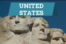 United States / Explore one of the largest and most diverse countries in the world, all 50 states and its territories.