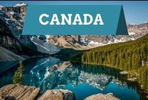 Canada / Are you planning a trip to Canada and not sure where to start? This board by Gary Arndt curates the best articles and blog posts that will help you with your Canada Travel Planning. Read more on: everything-everywhere.com/travel-to-canada