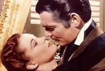 Gone with the Wind / Love the movie and it is my favorite book / by Jayne Henry Owens