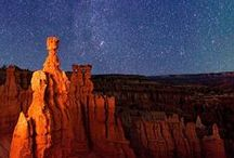 a travel guide - Bryce Canyon NP