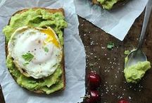 Breakfast of Dreams / Because there is no better meal than breakfast in our opinion...