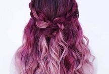 Hair   Inspiration / Looks to try and looks to lust for
