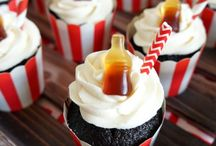 Food   Baking Inspiration / Stunning baked creations to tickle the senses and inspire the juices