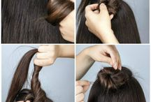Hair | Tutorials