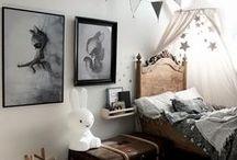 Home: Children's Bedrooms