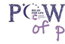 Relay For Life / by Kathy Dietrich
