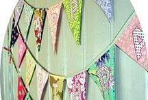 Parties / Parties: Birthday, Wedding, Baby showers etc...