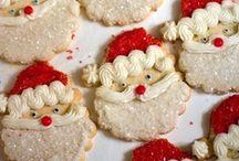 Christmas~Chow Down! / by Julie L. Light 💕FabulousFindsStudio