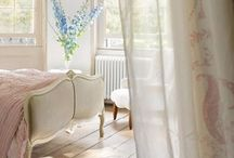 For the Home~Bed & Bath / by Julie L. Light 💕FabulousFindsStudio
