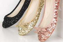 """Sensational Shoes / """"Give a girl the right shoes, and she can conquer the world."""" ― Marilyn Monroe"""