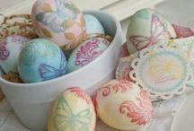 Easter & Springtime / by Julie L. Light 💕FabulousFindsStudio