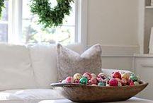 Christmas in Color / by Julie L. Light 💕FabulousFindsStudio