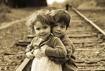 Precious in His Sight / The beauty and innocence of childhood
