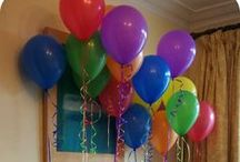 Party & Entertaining Ideas / Fun ideas for parties, dinners etc.
