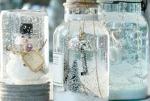 Christmas Crafts / by Julie L. Light 💕FabulousFindsStudio