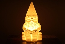 For the love of Gnomes! / by Dianne Forbes