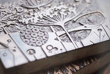 printmaking. / by Dianne Forbes