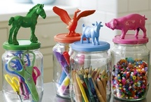 Organize or clean that stuff! / by Dianne Forbes