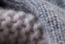 knits / by Suzie Wheat