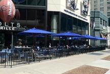 Indianapolis Restaurants / Dining around Indianapolis