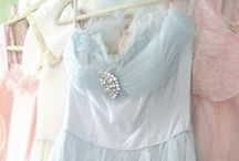 Pale Pink & Baby Blue