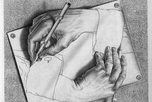 Amazing Escher