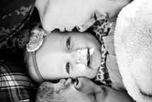 Babies!!! / by Nina Danchenko