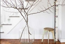 live / Furniture, textiles, art and interiors / by Eliza K