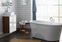 Bathroom / Giving you design inspiration to create a bathroom you love. / by Homebase
