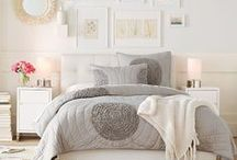 Beauty of Bedrooms / by Ruth Thomas