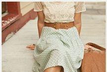 Fashion Statement / This is my fashion statement / by Jessica Lynn