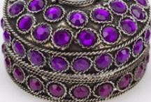 Purples / by Kristin N
