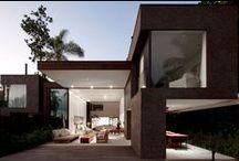Dream architecture / by María Rodríguez Galvis