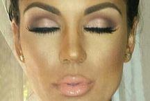 Make up / by María Rodríguez Galvis