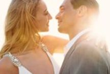 Love is in the air / Gorgeous wedding ideas
