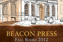 Fall 2012 Beacon Books / Books that are going on sale between September 1, 2012, and February 28, 2013.