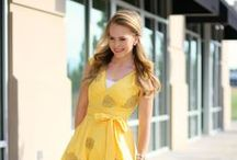 adDRESS your style - Spring/Summer / dresses and skirts