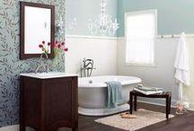 Bathing Beauty / Bathrooms