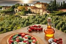 All things Italy - the Life