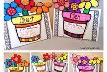 Craft Ideas / Craft ideas for kids