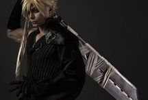 Cosplay and Conventions / Cosplay, costuming, plus various SciFi and writing conventions
