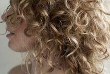 HAIR & BEAUTY / by D Riley-Jenkins