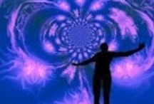 Chakras & The Subtle Energy Body / by Rebeca Manning