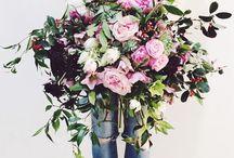Buketter ~ Bouquets