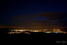 Night photography / Shots taken at night! Stars, street lights and so on...