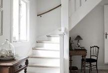 Hall  ~ Hallway