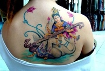 awesome ink and body art
